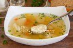 Как делать галушки в суп – Суп с галушками: 9 украинских рецептов |