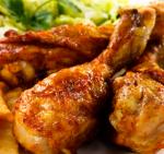 Как приготовить ножки курицы в духовке вкусно – пошаговое приготовление вкусных блюд с фото