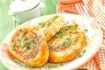 Картофельные зразы с фаршем пошаговый рецепт с фото – Картофельные зразы с фаршем — пошаговый рецепт с фото на Повар.ру