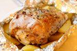 Как приготовить филе индейки вкусно в духовке – 9 рецептов филе индейки в духовке