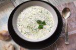 Как приготовить таратор из кефира и огурцов болгарское блюдо – Холодный суп — Таратор. Пошаговый рецепт с фото — Ботаничка.ru