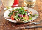 Рецепт салат теплый с говядиной – теплый салат с говядиной   пошаговые рецепты с фото на Foodily.ru