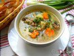 Суп рыбный из консервы – Рыбный суп из консервов — 7 рецептов приготовления