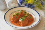 Тефтели рецепт в томатном соусе – 34 . ?
