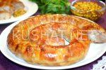 Украинская колбаса рецепт – рецепт пошаговый и советы по приготовлению
