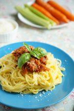 Что такое болоньез – Что такое паста болоньезе?