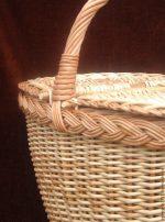 Для корзинки – Плетеные корзинки для подарков – купить с доставкой по России и СНГ на Ярмарке Мастеров