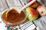 Джем из груш как приготовить – Джем из груш на зиму: лучшие рецепты и фото