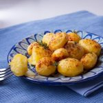 Как замариновать картошку для запекания в духовке – Маринованная картошка в духовке – пошаговый рецепт с фото