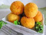 Картофельные крокеты рецепт с фото пошагово – Крокеты картофельные, рецепт с фото пошагово.