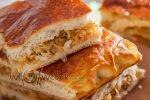 Пирог с капустой в духовке рецепт с фото из дрожжевого – Дрожжевой пирог с капустой в духовке, рецепт с пошаговыми фото