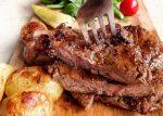 Рецепт говядина в рукаве – Говядина в рукаве в духовке