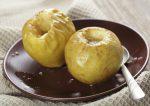 Сколько времени в микроволновке запекать яблоки – Печёные яблоки в микроволновке: быстро, вкусно, с пользой