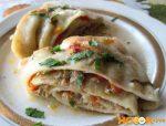 Тесто для ханумы – Ханум в мантоварке: рецепт с пошаговыми фото