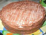Торт за 5 минут в духовке рецепт с фото – Торт «Минутка» в духовке быстро