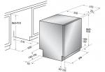 Установка фасада на посудомоечную машину siemens видео – Установка фасада на посудомоечную машину своими руками: Bosch, Siemens, Beko, видео
