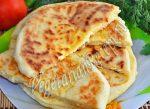 Хачапури с сыром рецепт с фото пошагово на сковороде – Хачапури с сыром на сковороде – 8 быстрых рецептов приготовления