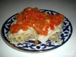 Ханум узбекское блюдо – Узбекское блюдо «Ханум» — пошаговый рецепт с фото на Повар.ру