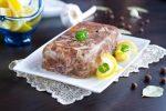Холодец из костей – Как готовить холодец из говядины? — Еда и кулинария