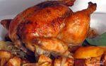 Запекание мяса курицы в мультиварке – Как запечь курицу в мультиварке, рецепт с фото
