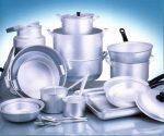 Алюминиевая сковорода вредна ли – Вред алюминиевой посуды
