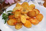 Картофель сколько готовить в духовке – Как запечь картошку в духовке – лучшие рецепты с корочкой, сыром, , салом, чесноком. Сколько запекать картошку в духовке? — Женское мнение