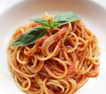 Рецепт с фото паста с помидорами и сыром – Паста с помидорами и сыром рецепт с фото