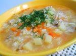 Рецепт супа с рисом и курицей – Куриный суп с рисом — пошаговый рецепт с фото на Готовим дома