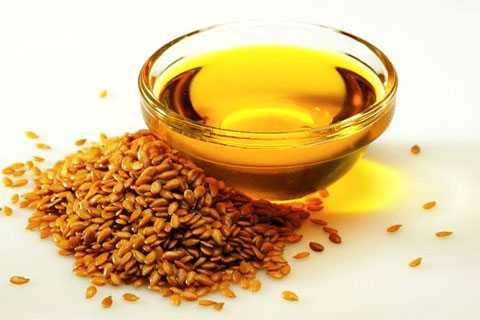 какое купить льняное масло для похудения