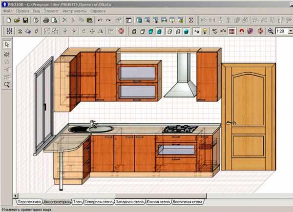 3д кухня программа скачать программа изготовления плакатов скачать
