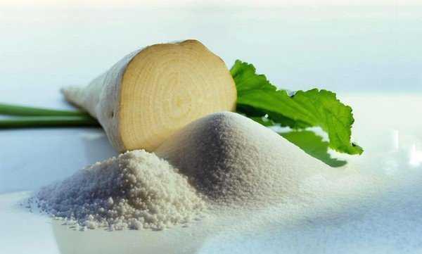 как приготовить сахарную свеклу